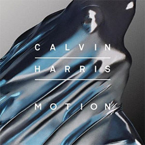 Calvin Harris - Motion