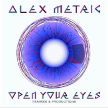 Alex Matric - Open your Eyes