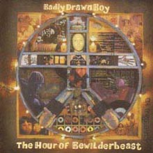 Badly Drawn Boy - Hour of The Bewilderbeast