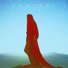 Canyons - Keep Your Dreams