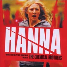 Chemical Brothers - Hanna Soundtrack