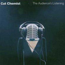 Cut Chemis  - The Audience's Listening