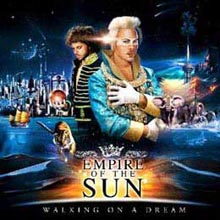 Empire of The Sun - It's a Beautiful Life