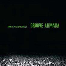 Groove Armada - Doin' It After Dark