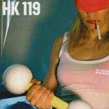 HK119 - Fast, Loose and Out of Control