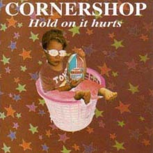 Cornershop - Hold On It Hurts