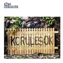 King Creosote - KC Rules OK