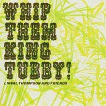 King Tubby - Whip Them