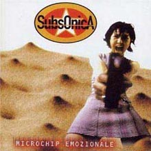 Subsonica - Microchip Emozionale