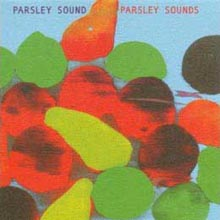 Parsley Sound - Parsley Sounds