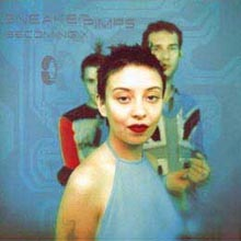 Sneaker Pimps - Becoming X