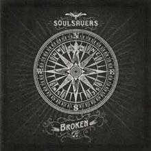 Soul Savers - Broken
