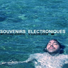 Anthony Cedric - Souvenirs Electronique