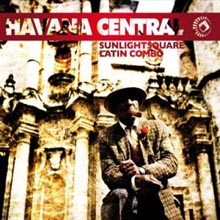 Sunlight Square - Havana Central