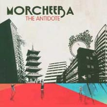 Morcheeba - The Antidote