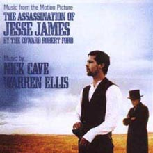Nick Cave - The Assination of Jessee James