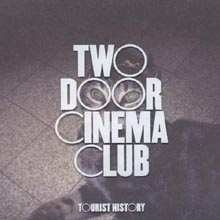 Two Door Cinem Club - Tourist History
